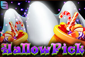 Hallow Pick (Scratch Card)