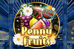 Penny Fruits: Easter Edition